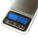 0.01g x 300g Digital Pocket Jewelry Scale IP300S