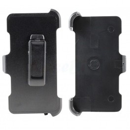 New Black Rotating Swivel Belt Clip Holster Replacement for Apple iPhone 7 Plus Otterbox Defender Case