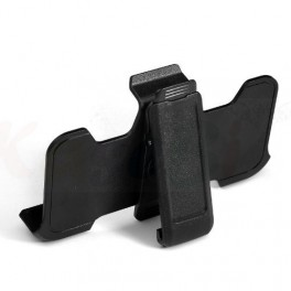 Generic Holster Belt Clip for Otterbox Defender Case fits Apple iPhone 5 5S with Kickstand