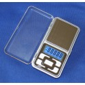 0.01 g ~ 200 g Digital Pocket Scale MH